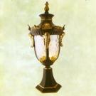 Đèn Trụ Cổng NVT907 160x160