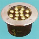 Đèn Âm Đất LED 12W UAS04 Ø160
