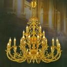 Đèn Chùm Đồng Nến UCD1192-25
