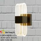 Đèn Trang Trí Ốp Tường LED KH-VK2270