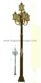 Đèn Trụ Sân Vườn NVT885 H3160