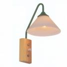 Đèn Tường Gỗ UV109XL