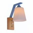 Đèn Tường Gỗ UV13XD