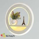Đèn Trang Trí Ốp Tường LED KH-VK01