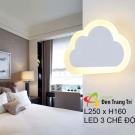 Đèn LED Trang Trí Tường Phòng Bé KH-VK03
