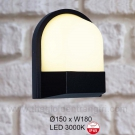Đèn Ốp Tường LED Ngoài Trời KH-VNT2276