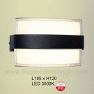 Đèn Ốp Tường LED Ngoài Trời KH-VNT2284-2