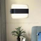 Đèn Ốp Tường LED Ngoài Trời KH-VNT2280-2