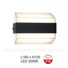 Đèn Ốp Tường LED Ngoài Trời KH-VNT2281-2