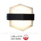Đèn Ốp Tường LED Ngoài Trời KH-VNT2283