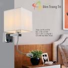 Đèn Tường Đọc Sách EU-V717