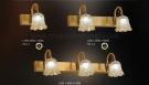 Đèn Soi Tranh LED USG9523-1