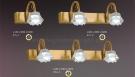 Đèn Soi Tranh LED USG9525-1