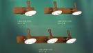 Đèn Soi Tranh LED USG379-1