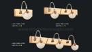 Đèn Soi Tranh LED USG5618-1