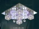 Đèn Mâm Led Vuông VIR124 430x430