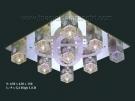 Đèn Mâm Led Vuông VIR123 630x630