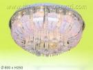 Đèn Mâm LED EU-ML8138 Ø600