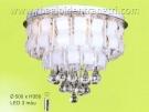 Đèn Mâm LED EU-ML8150 Ø500