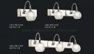 Đèn Soi Tranh LED USG5661-1