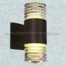 Đèn Hắt LED Chống Thấm NLNX2654 Ø90