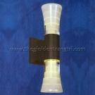 Đèn Hắt LED Chống Thấm NLNX2662 Ø70