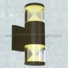 Đèn Hắt LED Chống Thấm NLNX2671 Ø90