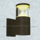Đèn Hắt LED Chống Thấm NLNX2668 Ø90
