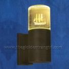 Đèn Hắt LED Chống Thấm NLNX2684 Ø90