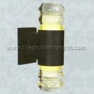 Đèn Hắt LED Chống Thấm NLNX9002 Ø60