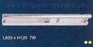 Đèn Soi Gương LED 7W EU-S926