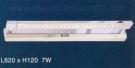 Đèn Soi Gương LED 7W EU-S928