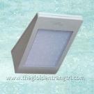 Đèn Ốp Tường Solar LED 5W NVT202