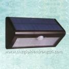 Đèn Ốp Tường Solar LED 5W NVT203