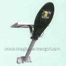 Đèn Sân Vườn Solar LED 15W NVT206