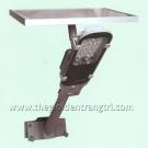 Đèn Sân Vườn Solar LED 10W NVT207