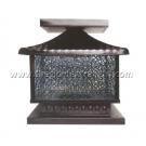 Đèn Trụ Cổng Solar LED NVT210B 400x400