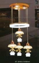 Đèn Thả LED KDY183