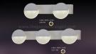 Đèn Soi Tranh LED USG6165-2