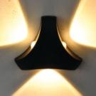 Đèn Ốp Tường LED 3W EU-CN313