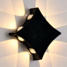 Đèn Ốp Tường LED 8W EU-CN315