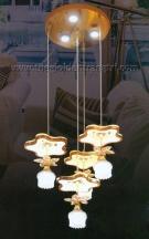 Đèn Thả LED KDY188