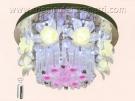 Đèn Mâm LED EU-ML8351 Ø450