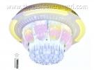 Đèn Mâm LED EU-ML8353 Ø520
