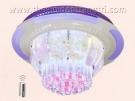Đèn Mâm LED EU-ML8354 Ø520