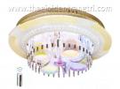 Đèn Mâm LED EU-ML8356 Ø520