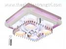 Đèn Mâm LED EU-ML8357 500x500