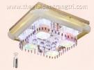 Đèn Mâm LED EU-ML8358 500x500