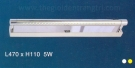 Đèn Soi Gương LED 5W EU-S925
