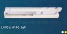 Đèn Soi Gương LED 5W EU-S927